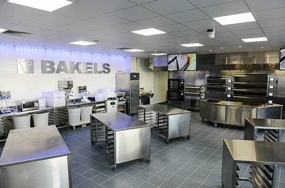 Bakels del Reino Unido