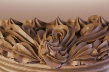 Instant Cream sabor Doble Chocolate