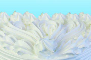 Instant Cream sabor Vainilla