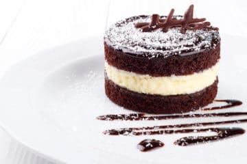 Creme Cake Super sabor Chocolate