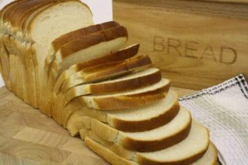 Pan de Molde al 100%