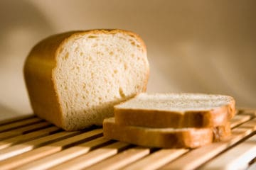 Pan de Molde al 25%