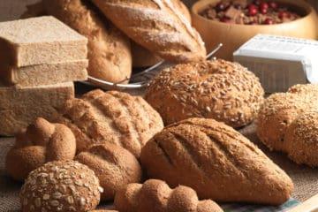 Pan Fibra al 50%