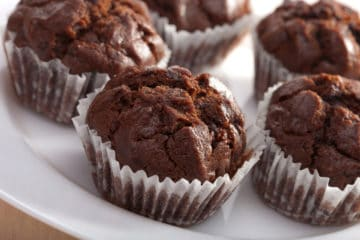 Muffins Mix sabor Chocolate