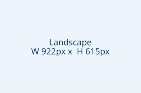 Placeholder Landscape 922x615
